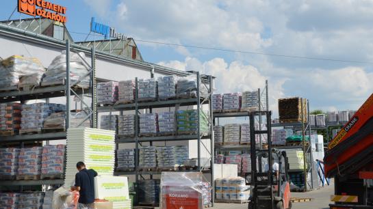 we ventilate warehouses  !!!